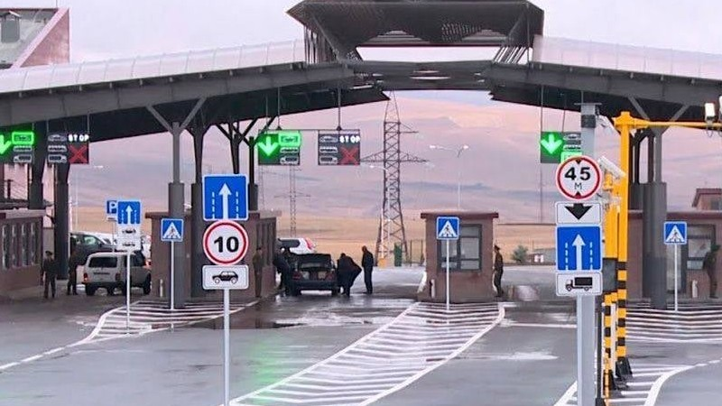 Այսօրվանից հայ-վրացական սահմանային անցակետերը կաշխատեն 12-ժամյա ռեժիմով