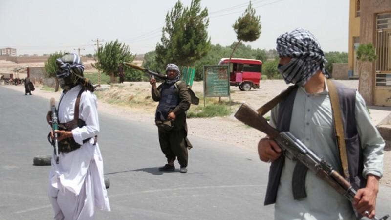 Թալիբները սկսել են անկանոն օդ կրակել. 17 մարդ զոհվել է