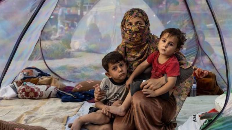 Գերմանիան հումանիտար օգնություն կհատկացնի Աֆղանստանին