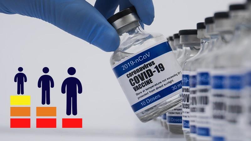 Աշխարհում կորոնավիրուսի դեմ օգտագործվել է 5,7 մլրդ դեղաչափ պատվաստանյութ