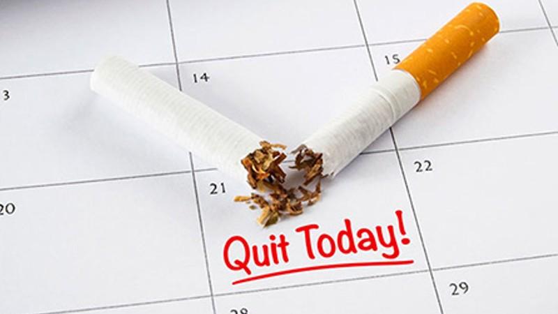 8 ամիս է՝ գործում է «Ծխելը դադարեցնելու թեժ գիծ» ծառայությունը