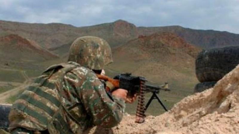 ՌԴ ՊՆ-ի անդրադարձը սեպտեմբերի 17-ին Ադրբեջանի կողմից հրադադարի խախտման մասին