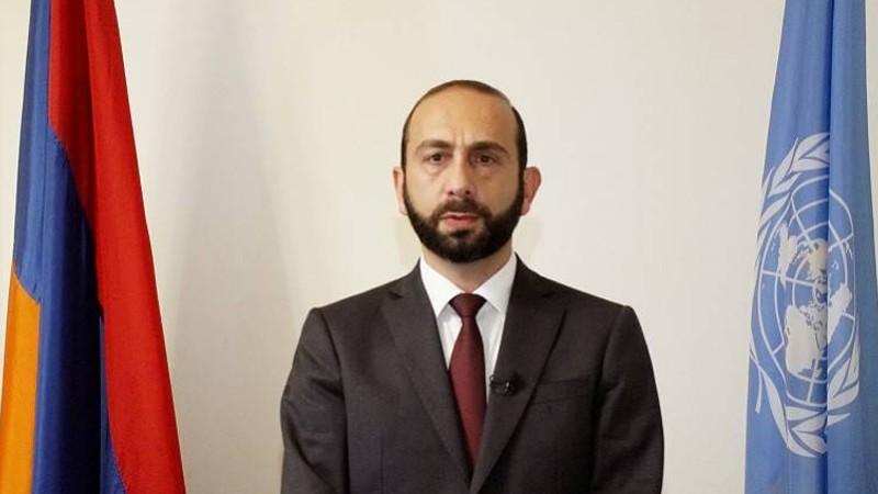 Նույնիսկ այսօր Ադրբեջանը շարունակում է արգելափակել մարդասիրական առաքելությունների մուտքն Արցախ.  Արարատ Միրզոյան