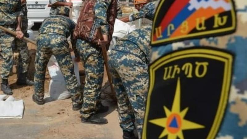 Ադրբեջանական կողմը Շուշիում հայկական կողմին է փոխանցել ևս 3 հայ զինծառայողի աճյուն