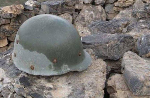 Մայիսի 2-ին ավտովթարից մահացել է ՀՀ ՊՆ 2 պայմանագրային զինծառայող