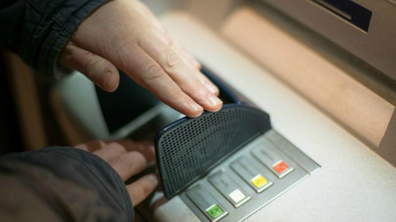 Երևանում գիշերը պայթեցման եղանակով փորձել են բանկոմատ թալանել