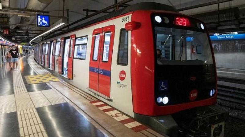 Ադրբեջանական պաստառները հեռացվել են Բարսելոնայի մետրոյի կանգառներից