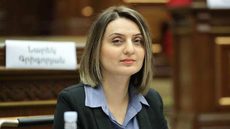 Զարուհի Բաթոյանը երկրորդ անգամ է մանրամասնել սոցփաթեթի շահառուների հետ կապված օրենքի կարգավորումները