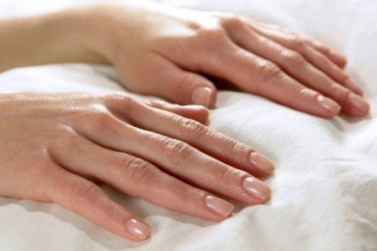 Ձեռքերը «պատմում են» օրգանիզմի առողջական վիճակի մասին