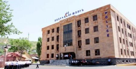 Բաղրամյան պողոտայից վարչական ձերբակալման է ենթարկվել 42 անձ