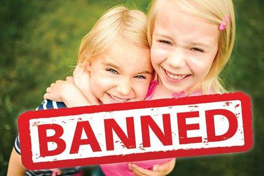 Ավստրալական դպրոցում աշակերտներին արգելել են ողջագուրվել