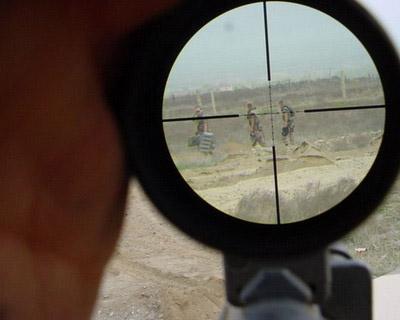 Հայաստանի զինված ուժերի դիպուկահարային հատուկ դպրոցը 5 տարեկան է