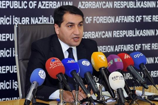 Իրանի, Թուրքիայի և Ադրբեջանի արտգործնախարարների հանդիպումը կանցկացվի հաջորդ շաբաթ