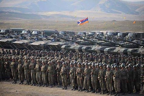 В Москве начали собирать гумпомощь для населения Нагорного Карабаха
