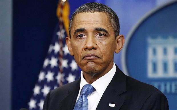 Օբաման հայտարարել է, որ սիրիական քաղաքացիական պատերազմը մագնիս է դարձել ծայրահեղականների համար