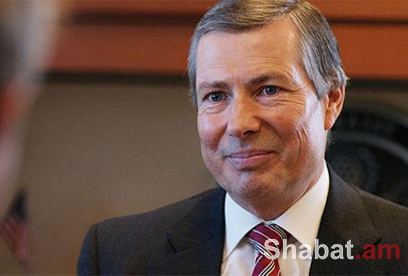 Ուորլիքը հավանություն է տվել Ղարաբաղում խաղաղություն ապահովելու՝ ԱՄՆ կոնգրեսականների նախաձեռնությանը