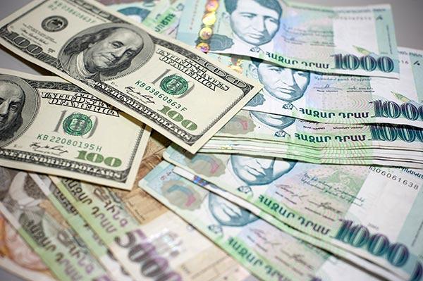 Ինչով է պայմանավորված դրամի կտրուկ արժեվորումը դոլարի նկատմամբ