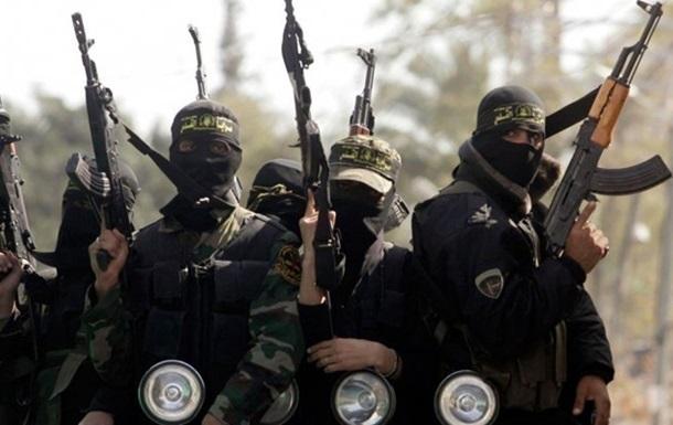 «Ջիբհաթ ան-Նուսրա» և «Իսլամական պետություն» խմբավորումները պայմանավորվել են միավորել ուժերը