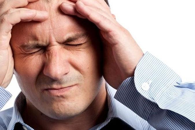 Տղամարդկանց ուղեղը 40 տարեկանում սկսում է  ծերանալ