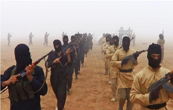 Կան փաստեր, որ ԻՊ-ի զինյալներ են կռվում Ադրբեջանի կողմից. նրանք թալանում են նաեւ տեղի բնակիչներին. «ՀԺ»