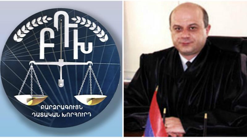Ակնհայտ ցինիզմ. ԲԴԽ-ն հերքում է, որ ԱԱԾ-ում դատավորից պահանջել են բավարարել Միքայել Մինասյանին կալանավորելու միջնորդությունը