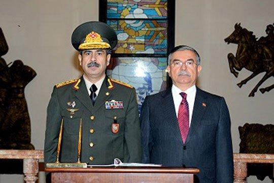 Թուրքիայի և Ադրբեջանի պաշտպանության նախարարները քննարկել են Ղարաբաղյան հակամարտության իրավիճակը