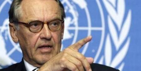 Սիրիայի մի քանի շրջաններում հնարավոր է տեղական զինադադար հաստատել. ՄԱԿ