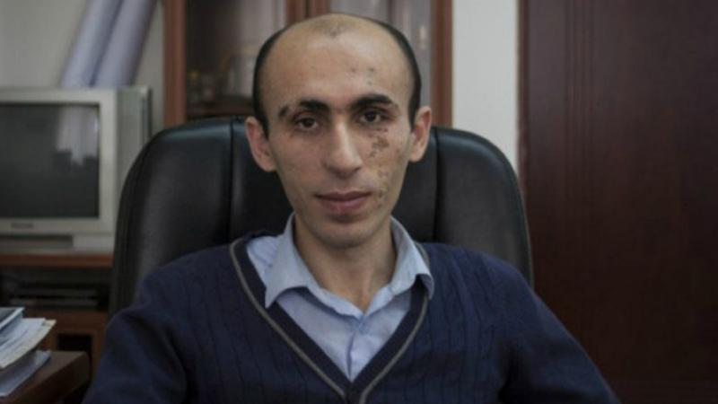 Հայկական կողմին է փոխանցվել նաև մեկ այլ տարեց անձի մարմինը, որը մահացել է ադրբեջանական գերության մեջ․ Արտակ Բեգլարյան