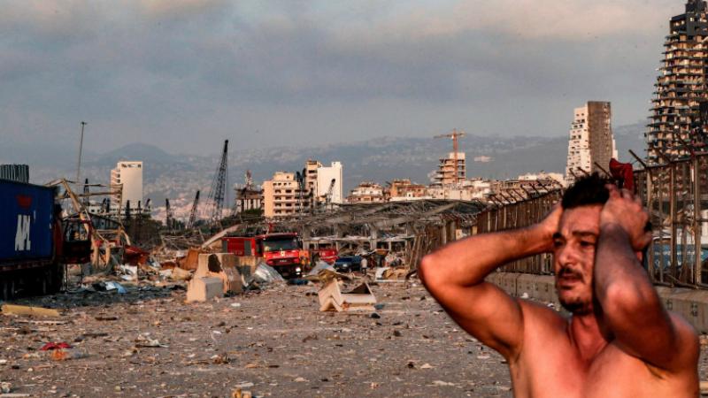 Բեյրութում տեղի ունեցած ուժգին պայթյունի հետևանքով զոհերի թիվը հասել է 113-ի