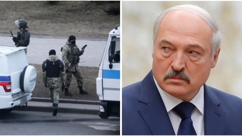 Ռուսաստանի օգնությամբ կանխվել է Բելառուսում ռազմական հեղաշրջման փորձը և Լուկաշենկոյի դեմ մահափորձը