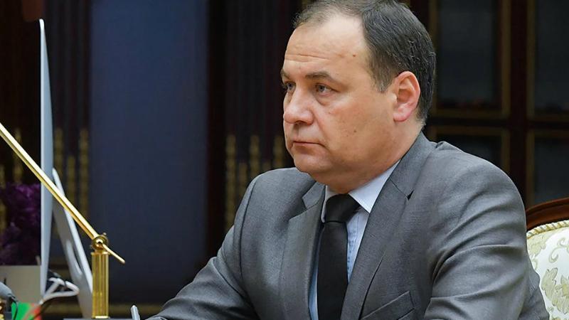 Բելառուսի վարչապետը պատվաստվել է COVID-19-ի դեմ ռուսական պատվաստանյութով