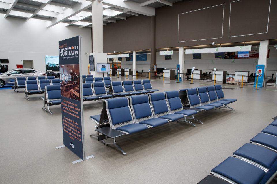 Հայաստանի օդանավակայաններում ուղևորահոսքն աճել է 11 տոկոսով