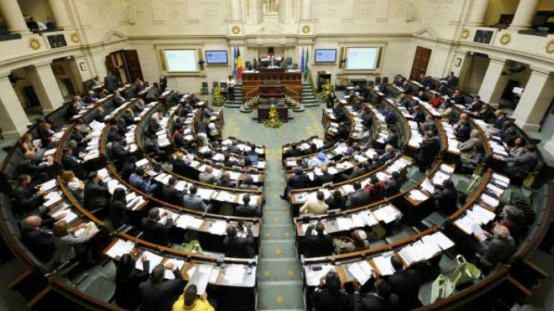 Բելգիայի խորհրդարանի Ներկայացուցիչների պալատի հանձնաժողովն ընդունեց Արցախի դեմ Ադրբեջանի սանձազերծած ագրեսիան դատապարտող բանաձև