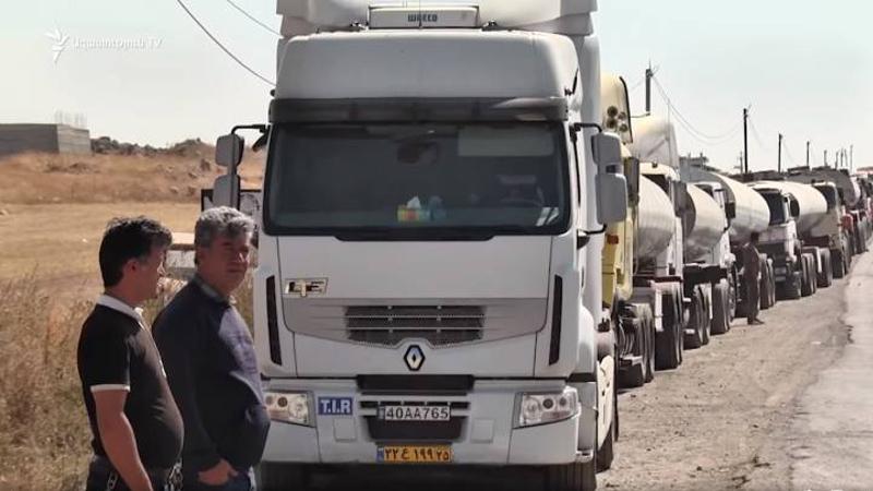 Իշխանությունը համաձայն է. ե՞րբ կկայանա Գորիս-Կապան ճանապարհի հարցով փակ նիստը. «Հրապարակ»