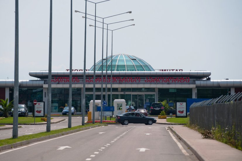 Իրանի քաղաքացուհիները Թբիլիսիի օդանավակայանում կալանավորվել են թմրամիջոցներ տեղափոխելու համար