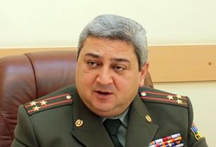 Արցախից Երևան տեղափոխված 10 զինծառայողներից ոչ մեկը կոմայի մեջ չէ. հոսպիտալի պետ
