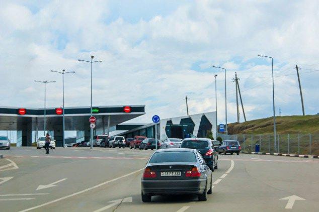 Հայ վարորդներն՝ ի պատասխան Վրաստանի կառավարության հայտնի որոշմանը. «Ժամանակ»