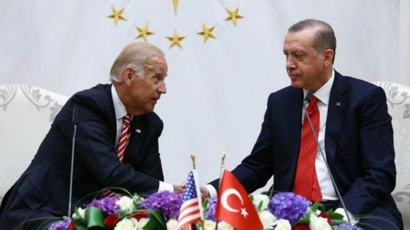 Բայդենն Էրդողանին ասել է, որ ճանաչելու է Հայոց ցեղասպանությունը. Bloomberg