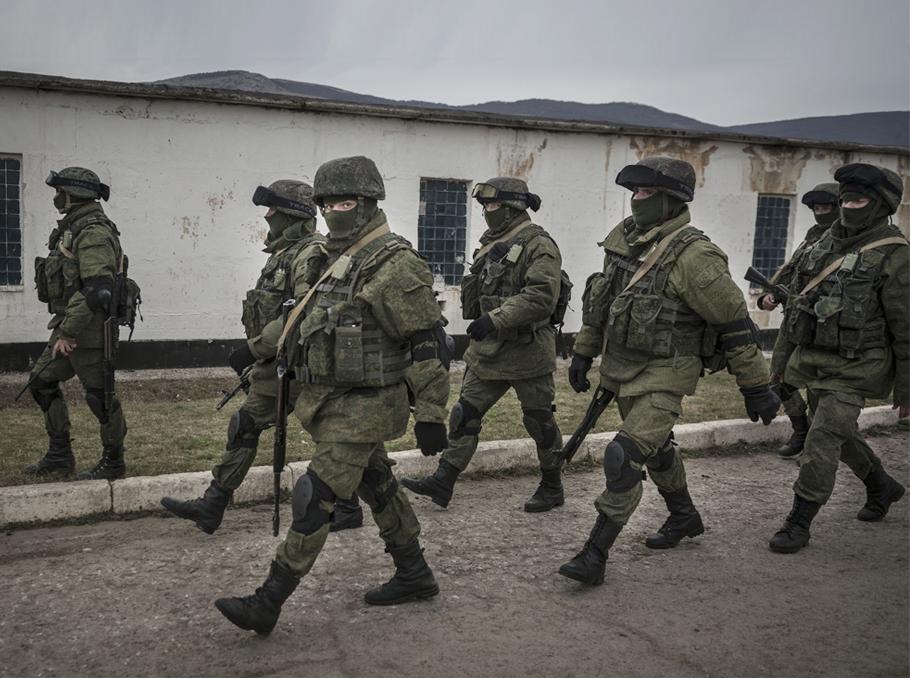 Հայաստանում ռուսական ռազմաբազայի և ՀՀ ՊՆ հետախուզական ստորաբաժանումները համատեղ վարժանքներ են անցկացրել