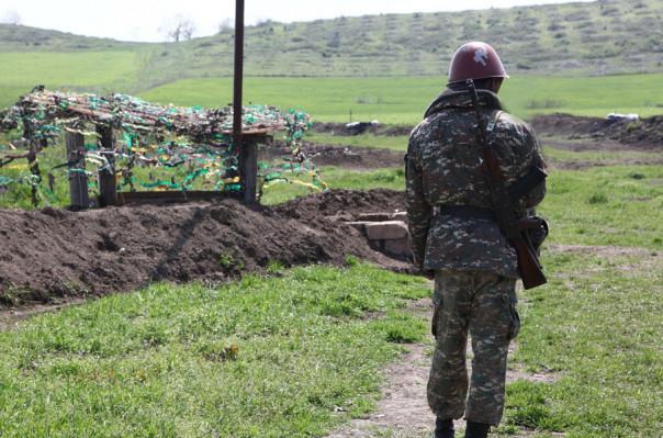 Տեղեկատվությունը, թե հայկական կողմը թաքցնում է գետնատնակում պայթյունի հետևանքով առկա կորուստները, ադրբեջանական մամուլի տարածած ապատեղեկատվությունն է. ԱՀ ՊՆ