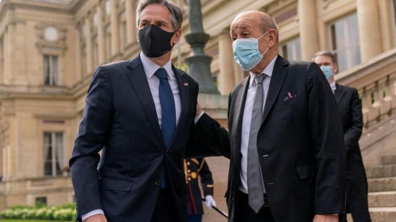 ԱՄՆ-ի և Ֆրանսիայի արտգործնախարարները կհանդիպեն հոկտեմբերի 5-ին