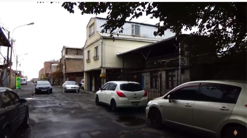 Բնակարանային գողություններ Ներքին Շենգավիթի 6 րդ փողոցում․ կասկածվողը հայտնաբերվել ու ձերբակալվել է (տեսանյութ)