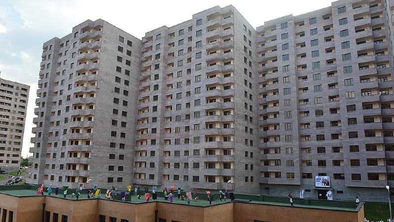Երևանում բնակարանների գները մեկ ամսվա ընթացքում բարձրացրել են. «Ժողովուրդ»