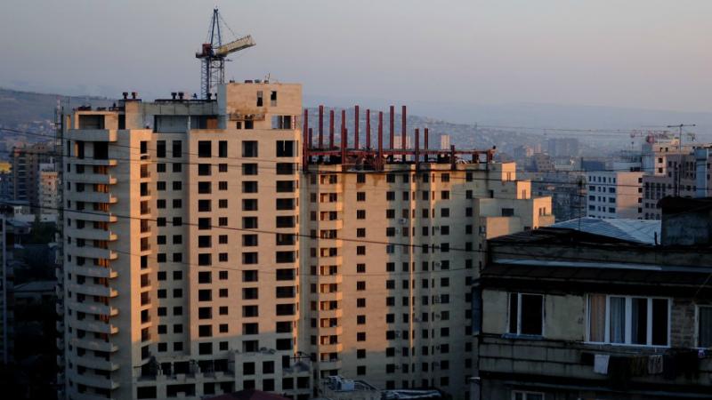 Երեւանում բնակարանների գներն օր օրի բարձրանում են․ «Ժողովուրդ»