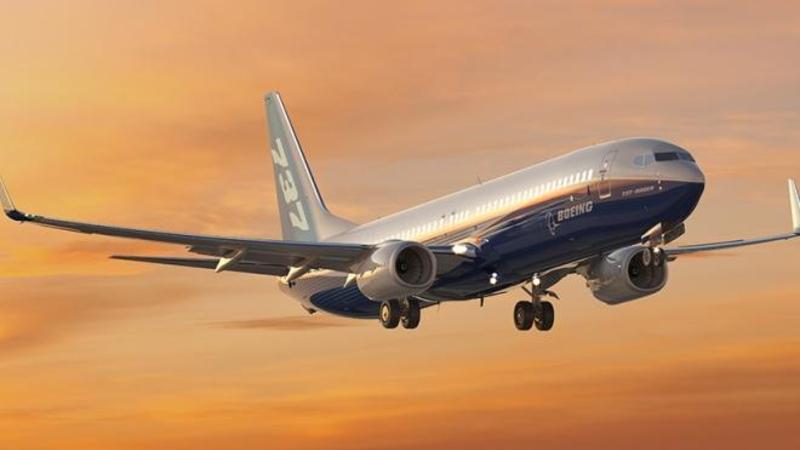 Վաշինգտոնը հորդորում է Երևանին անհապաղ հստակություն մտցնել Իրանում հայտնված Boeing 737 ինքնաթիռի հարցում․ «Ամերիկայի ձայն»