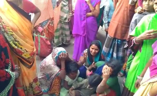Հնդկաստանում մեքենան մխրճվել է դպրոցի շենքի մեջ. զոհվել է 9 երեխա