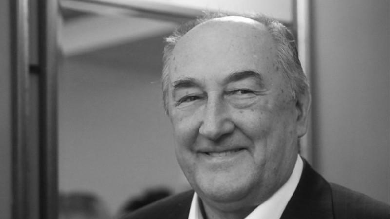 77 տարեկանում մահացել է  ՌԴ ժողովրդական արտիստ Բորիս Կլյուևը