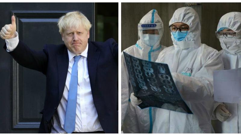 Մեծ Բրիտանիայի վարչապետը դեռևս գտնվում է վերակենդանացման և ինտենսիվ թերապիայի բաժանմունքում․ նոր մանրամասներ Ջոնսոնի առողջական վիճակից․ BBC