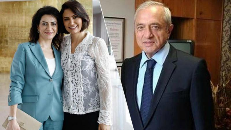 Ռոտացիա է. Աննա Հակոբյանը որևէ դերակատարություն չունի Բրազիլիայում ՀՀ դեսպանի փոփոխության հարցում. «Հրապարակ»