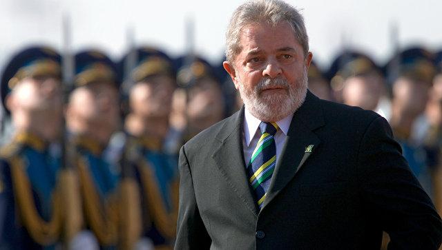Բրազիլիայի գերագույն դատարանը ուժի մեջ է նախկին նախագահ Լուիս Ինասիու Լուլա դա Սիլվայի ձերբակալման վճիռը